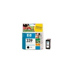 HP 339 Black Inkjet-54242