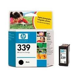 HP 339 Black Inkjet-54243