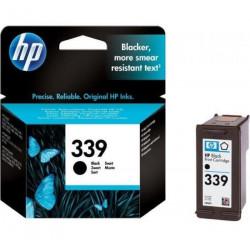 HP 339 Black Inkjet-54244