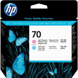Консуматив HP 70 Light-54304