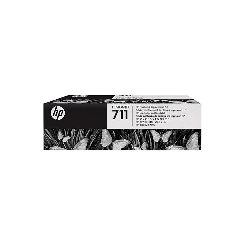 Консуматив HP 711 Standard-54350