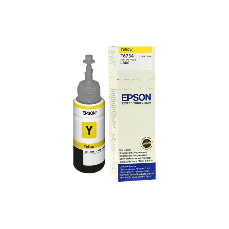 Ink Cartridge EPSON T6734,-54378