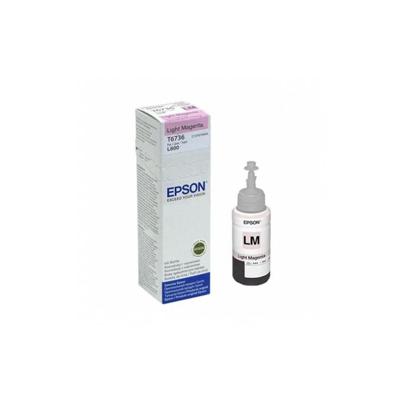 Ink Cartridge EPSON T6736,-54382