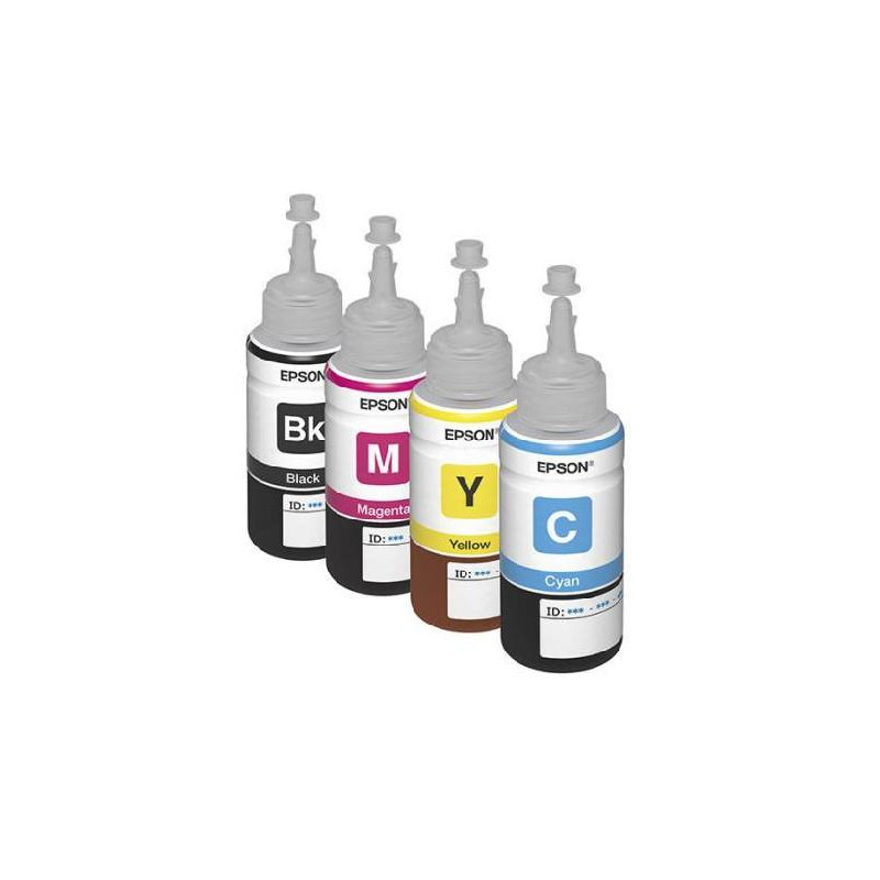 Ink Cartridge EPSON T6643-54397