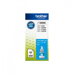 Ink Cartridge BROTHER Cyan-54484