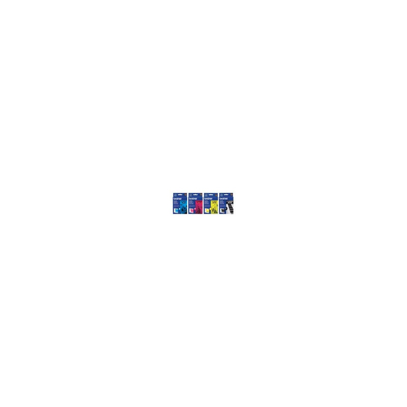 Magenta Ink Catridge BROTHER-54500