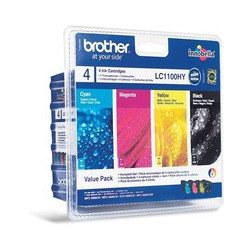 Blister BROTHER High Multipack-54512