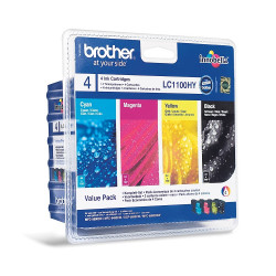 Blister BROTHER High Multipack-54514