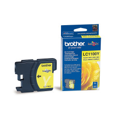 Yellow ink cartridge BROTHER-54523