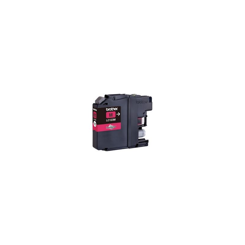 Magenta ink cartridge for-54528