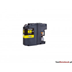 Yellow ink cartridge for-54530