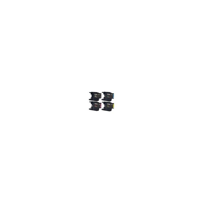 Cyan Ink Cartridge BROTHER-54535