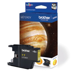 Yellow Ink Cartridge BROTHER-54540