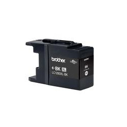 Brother LC-1280XL Black Ink-54550