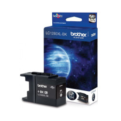 Brother LC-1280XL Black Ink-54551