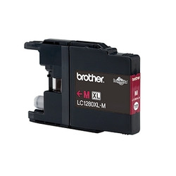 Brother LC-1280XL Magenta Ink-54555