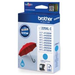 Cyan Ink Cartridge BROTHER-54567