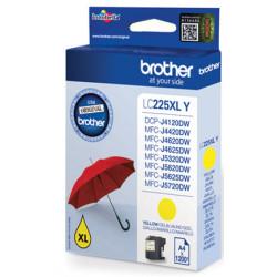 Yellow Ink Cartridge BROTHER-54571