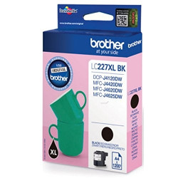 Ink Cartridge BROTHER Black-54575