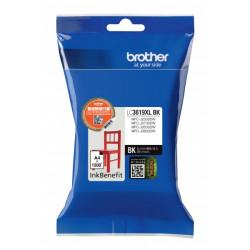 Black Ink Cartridge BROTHER-54584