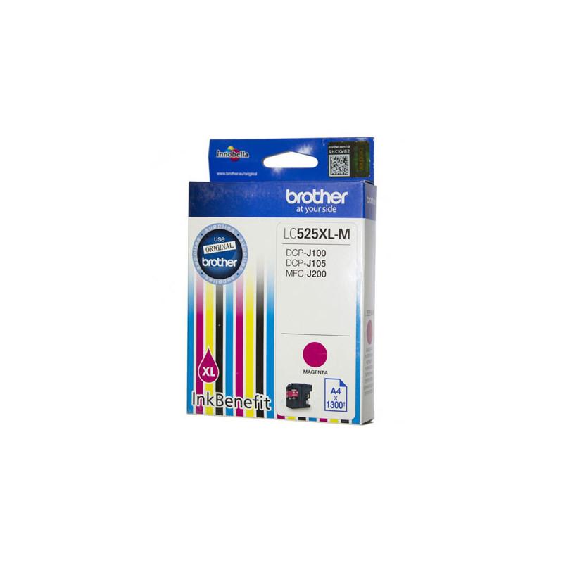 Magenta Ink Cartridge BROTHER-54595