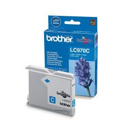 Cyan Ink Catridge BROTHER-54604