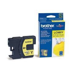 Yellow Ink Catridge BROTHER-54621