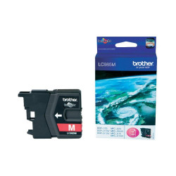 Magenta Inkjet Cartridge BROTHER-54630