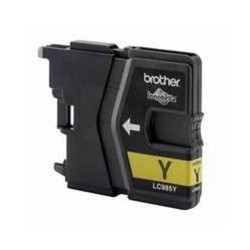 Yellow Inkjet Cartridge BROTHER-54632