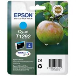 Ink Cartridge EPSON Cyan-54704