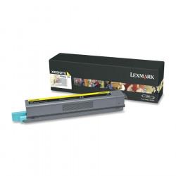 Lexmark X925 Yellow High-54757