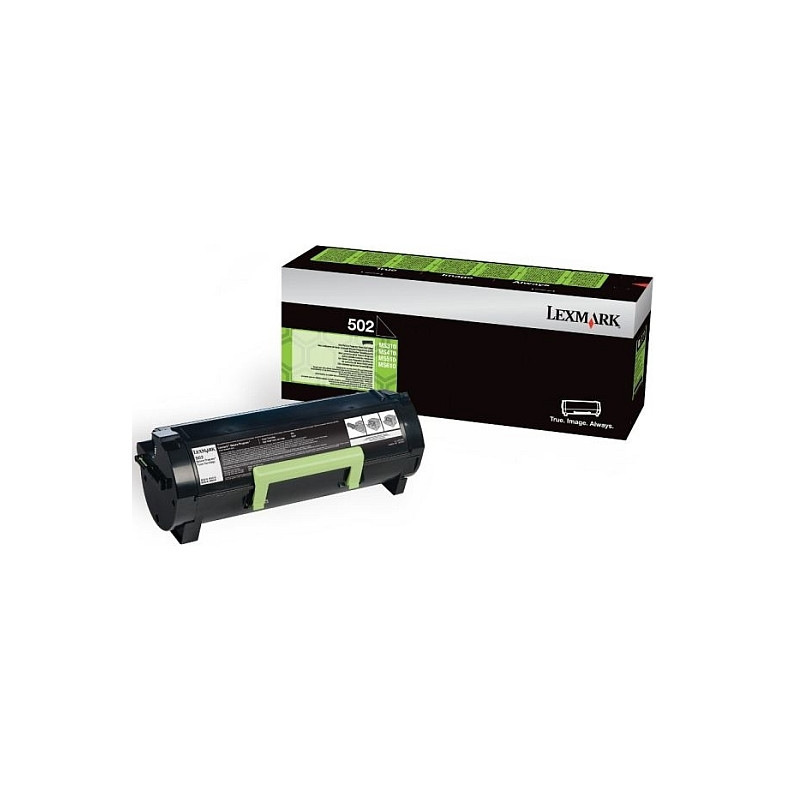 Toner Cartridge,1,500 pages,MS310/ MS312dn-54777