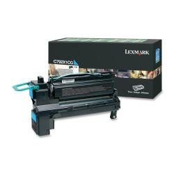 Lexmark C792 Cyan Extra-54783