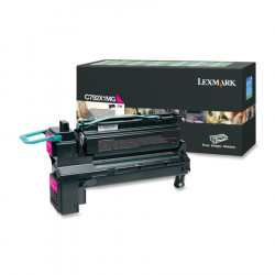Lexmark  C792 Magenta-54784