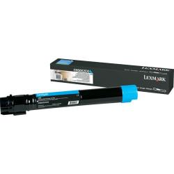 Lexmark C950 Cyan Toner-54789