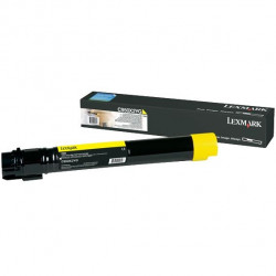 Lexmark C950 Yellow Toner-54791