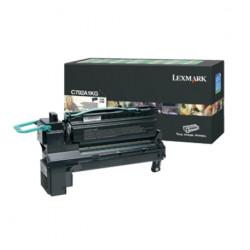 Lexmark C792, X792 Black-54888