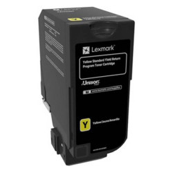 Lexmark Yellow High Yield-54934