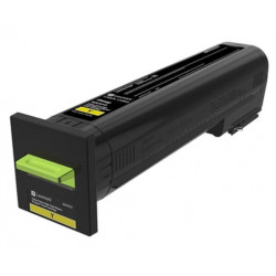 Lexmark Yellow Extra High-54940