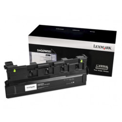 Lexmark Waste Toner Bottle-54956