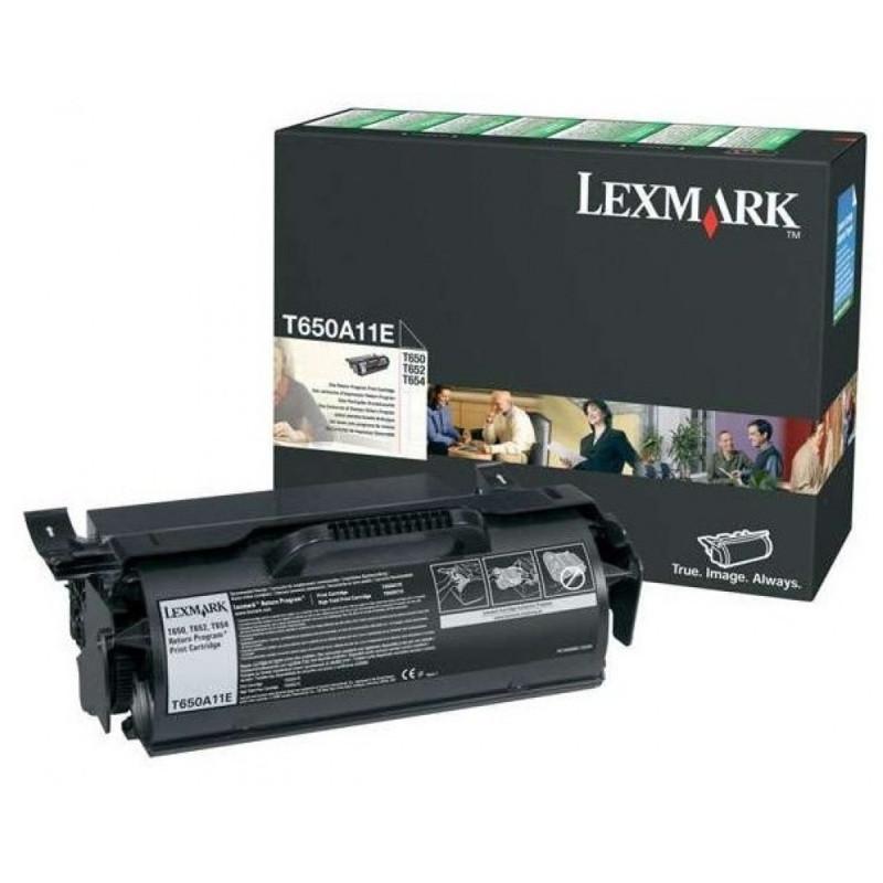 Lexmark T650, T652, T654-54976