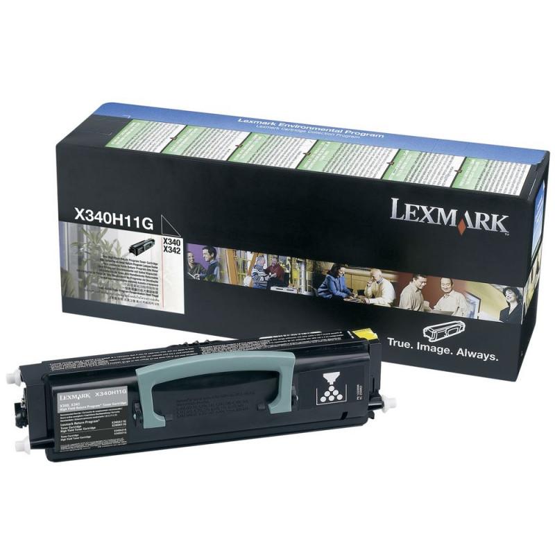 Lexmark X342 High Yield-54982