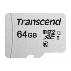 Transcend 64GB microSD UHS-I-55068
