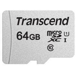Transcend 64GB microSD UHS-I-55069