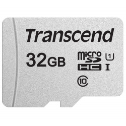 Памет Transcend 32GB microSDHC-55096