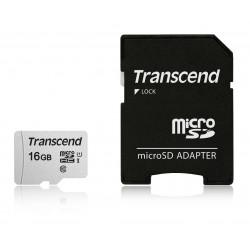 Памет Transcend 16GB UHS-I-55114