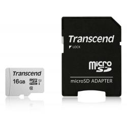 Памет Transcend 16GB UHS-I-55115