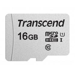 Памет Transcend 16GB microSDHC-55116