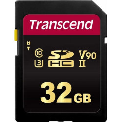 Памет Transcend 32GB SD-55182