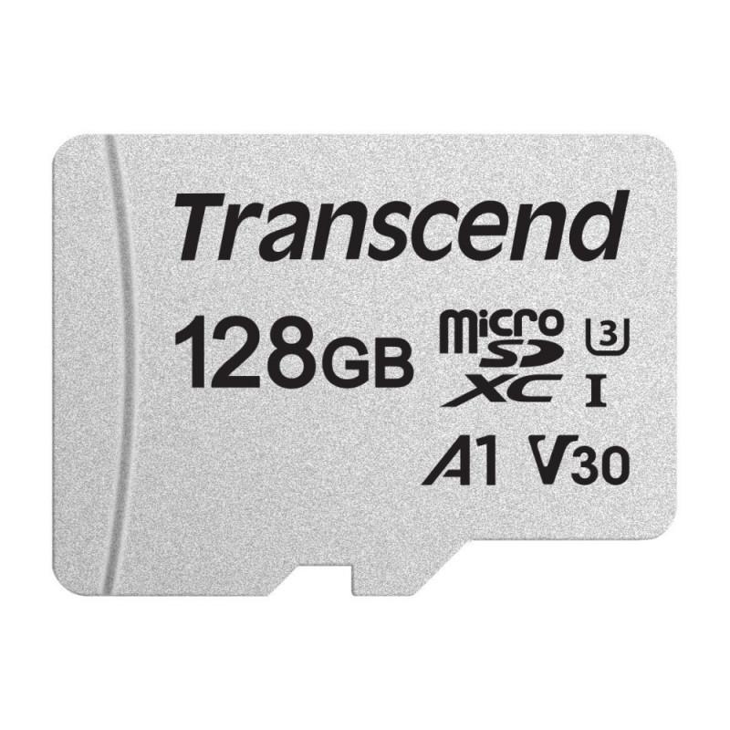 Transcend 128GB microSD UHS-I-55197